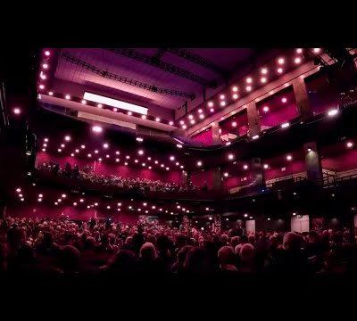Le produzioni del Teatro Brancaccio