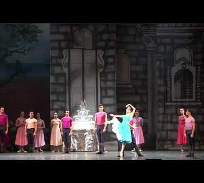 Sofia City Ballet – La Bella Addormentata – Stagione 2014/2015