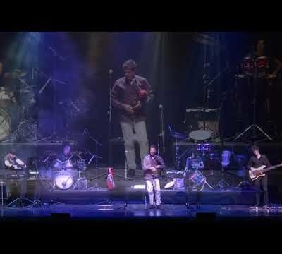 Hevia in concerto – Stagione 2014/2015