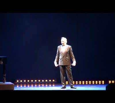 Christian De Sica – Cinecittà – Stagione 2013/2014