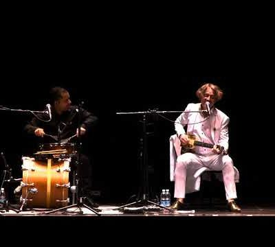 Goran Bregovic – In the deat car – Stagione 2014/2015