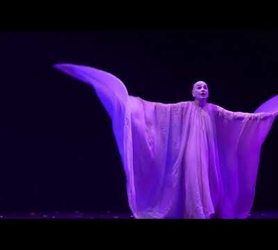 Lindsay Kemp - Inventions and Reincarnations – Stagione 2014/2015