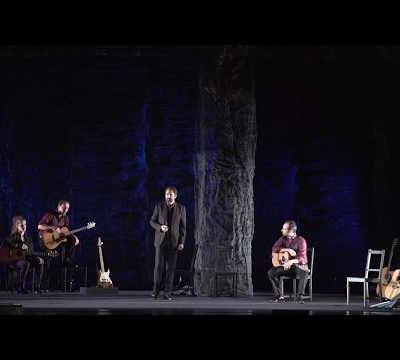 Neri Marcorè - Quello che non ho – Stagione 2017/2018