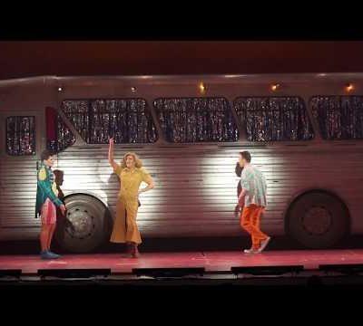 Priscilla La Regina Del Deserto - Il Musical - Stagione 2018/2019
